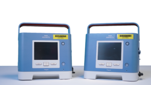 Biomedical Equipment Technology: The Modern Medical Ventilator
