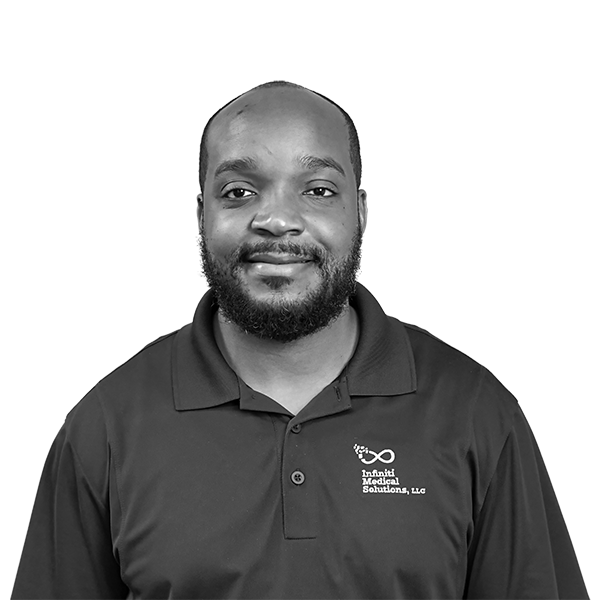 Quality Medical Group Biomedical Equipment Technician Jerome Dacres
