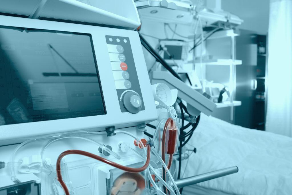 hospital field service