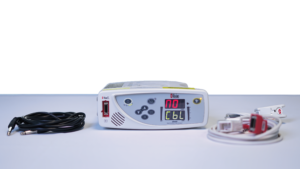 Ensure Accurate Pulse Oximeter Readings with the Masimo Rad-8