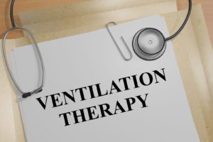 Trilogy Ventilators - The Benefits of Positive Pressure Ventilation